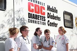 Diabetes Education Omaha
