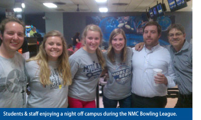 nmc bowling league