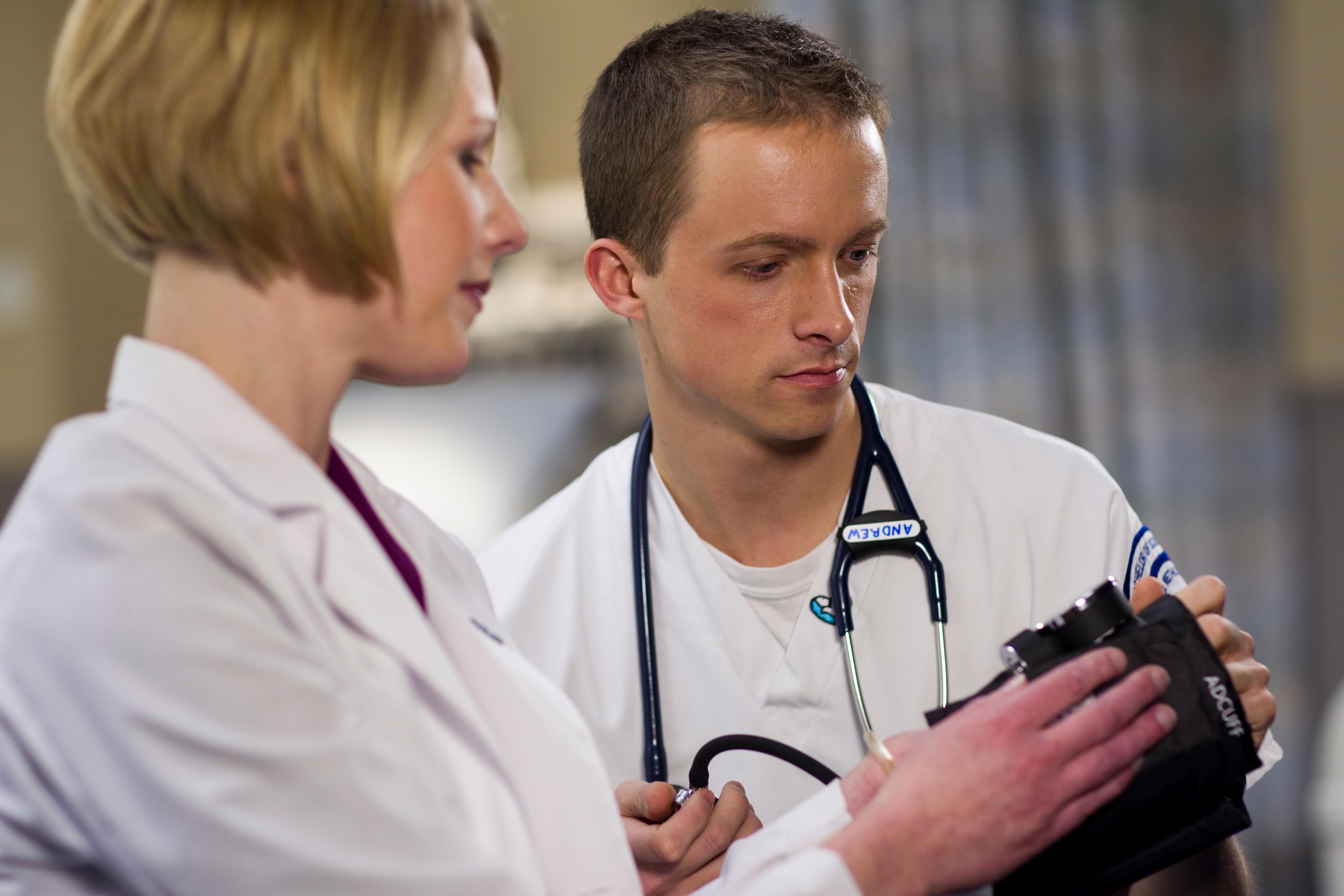 Nursing-Clinicals