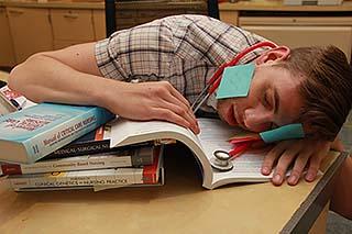 Intense-Studying
