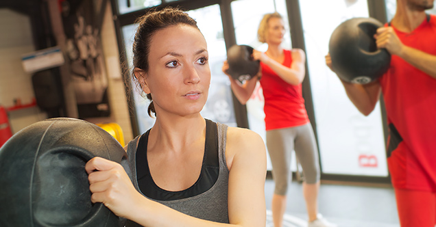 New concentrations in NMC's Wellness & Health Promotion Management program allow for a focus in either Medical Fitness Management or Worksite & Community Wellness.