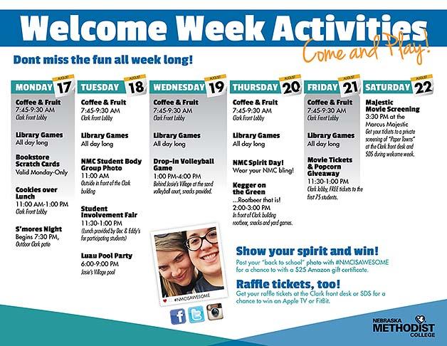 Welcome-Week-Activities-Calendar