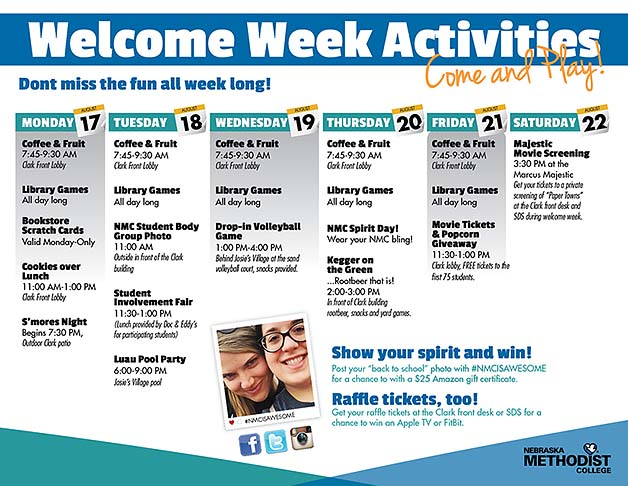 Welcome-Week-Activities-Calendar