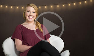Watch as Bridget Huddleston shares how her future began with discovering her why.