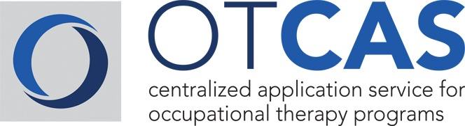 OTCAS logo - centralized application service for occupational therapy programs