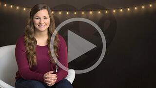 Watch as Taylor Kolvek shares how her future began with discovering her why.
