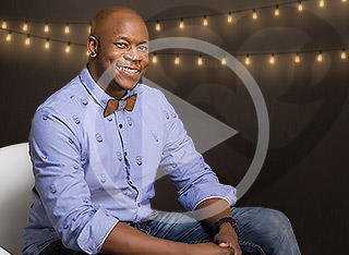 """Maurice """"Mo"""" Gregory III, whose father is a physician, took several detours on the way to finding his place in the healthcare community. Watch the full-length video."""