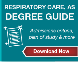 Respiratory Care Degree Guide